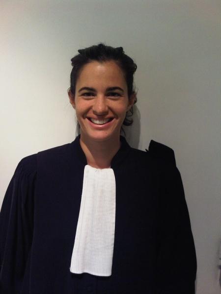 Maître Audrey Sasportas-Menant