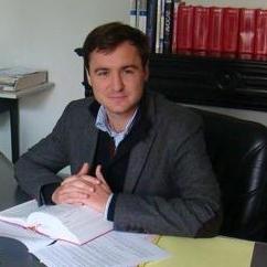 Maître François Raynaud