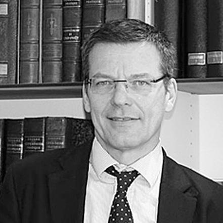 Maître Alain Le Maguer