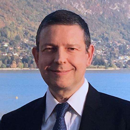 Maître Frédéric Dal Vecchio