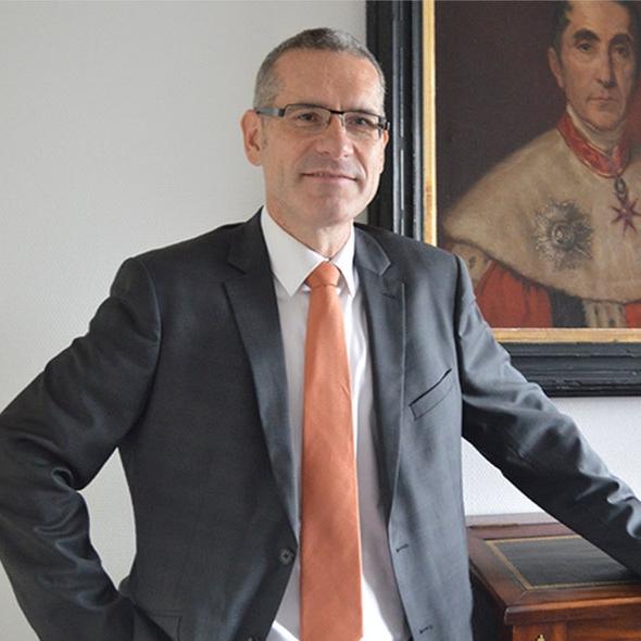 Maître François-Xavier Bernard