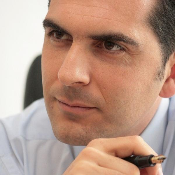 Maître Bruno Bochnakian