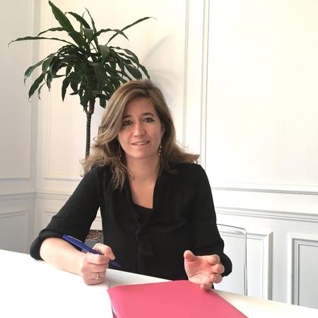 Maître Sophie Pradel