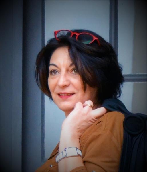 Maître Sandra Cathelot-Cebollero