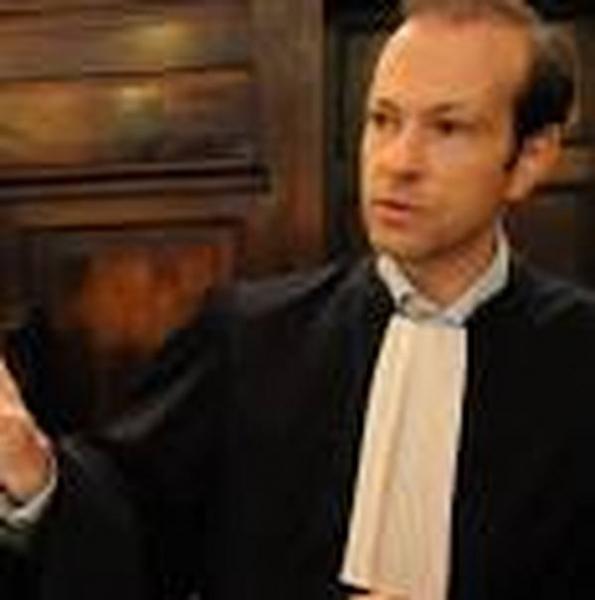 Maître Nicolas Raynaud De Lage