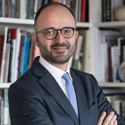 Maître Andrea Catasti