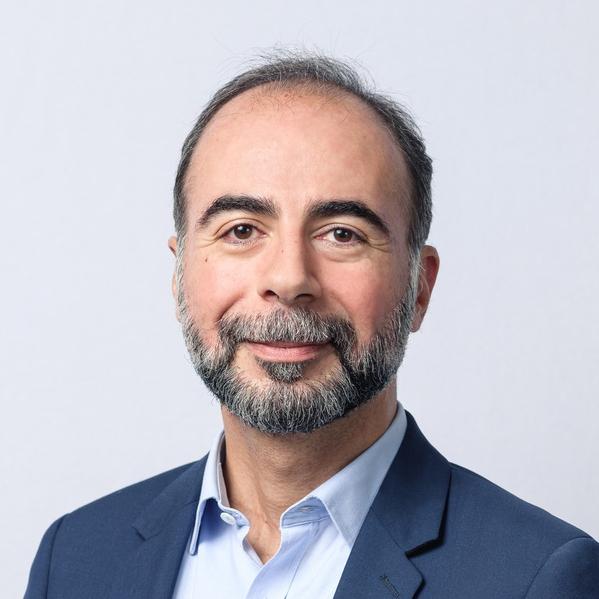 Maître Olivier Moussa