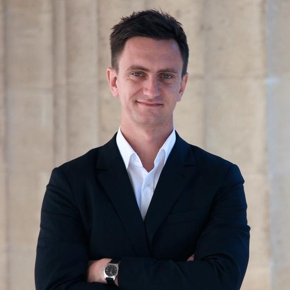 Maître Olivier Krebs