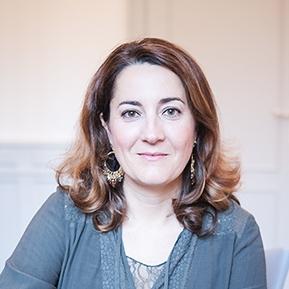 Maître Emmanuelle Destaillats