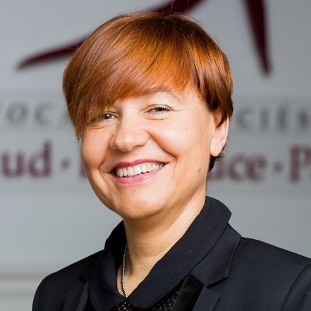 Maître Angeline Paris