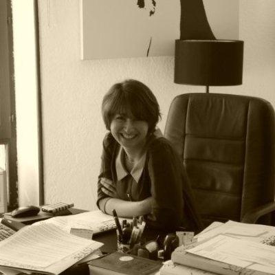 Maître Sylvie Sergent