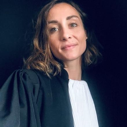 Maître Clélia Piaton