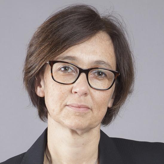 Maître Anne Lenoir
