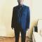 Photo de Me Jean-Pierre MBOTO Y'EKOKO NGOY, avocat à LYON