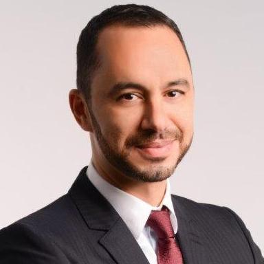 Maître Nadir Ouchia