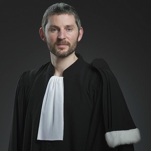 Maître Jean-Philippe Borel