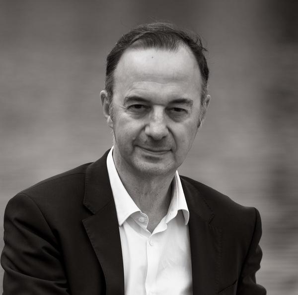 Maître Hervé Joly