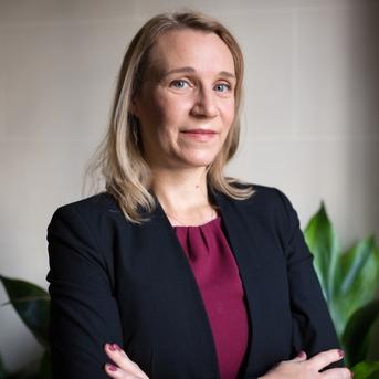 Maître Erika Thiel
