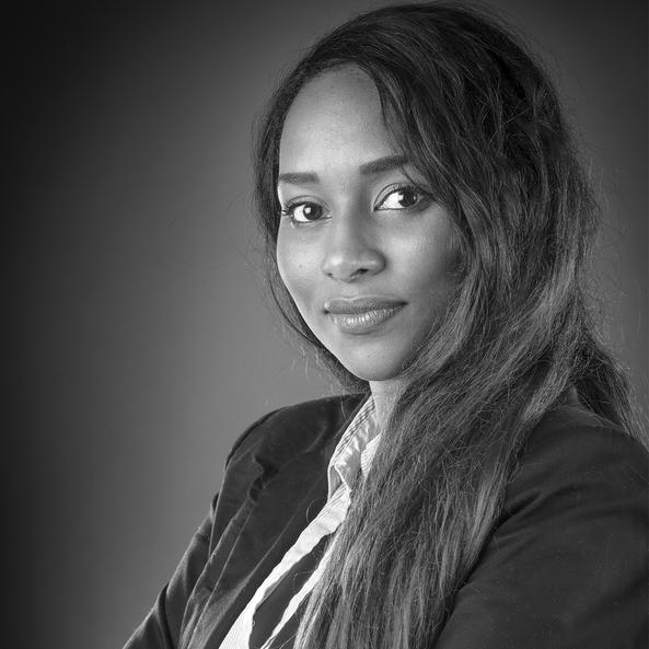 Maître Deborah Diallo