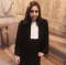 Photo de Me Chloé COMBE, avocat à PARIS