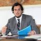 Photo de Me Thibault POMARES, avocat à ARLES