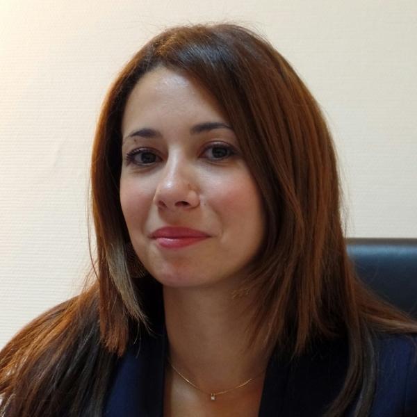 Maître Faïza Elmokretar