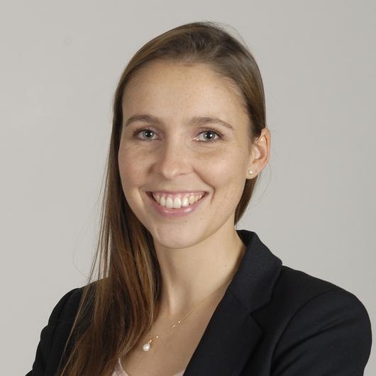 Maître Lisanne Chamberland-Poulin
