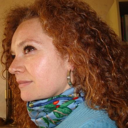 Maître Yamina M'Barek