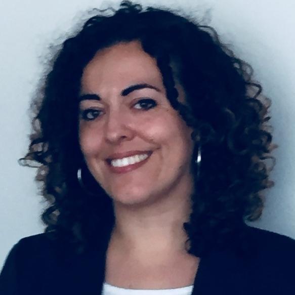 Maître Caroline Da Luz Sousa