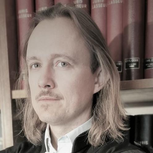 Maître Nicolas Wierzbinski