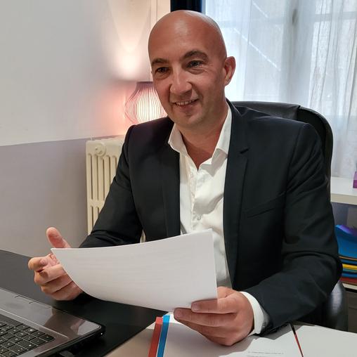 Maître Olivier Bessodes