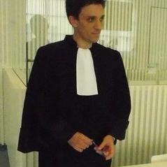 Maître Jérémy Dubois