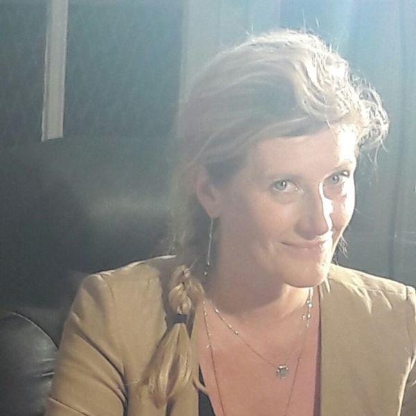 Maître Carole Bonvoisin