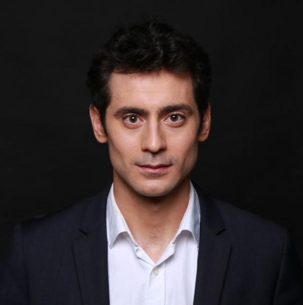 Maître Amaël  Beauvallet