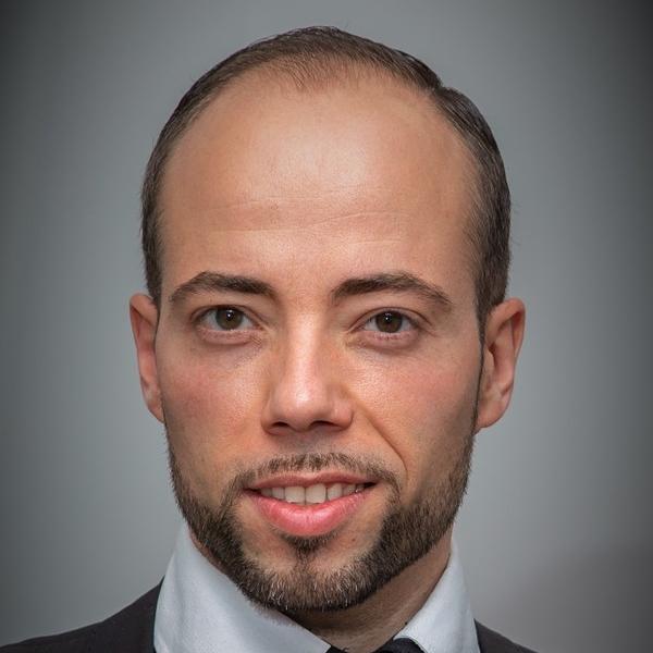 Maître Grégory Loustalot-Barbe