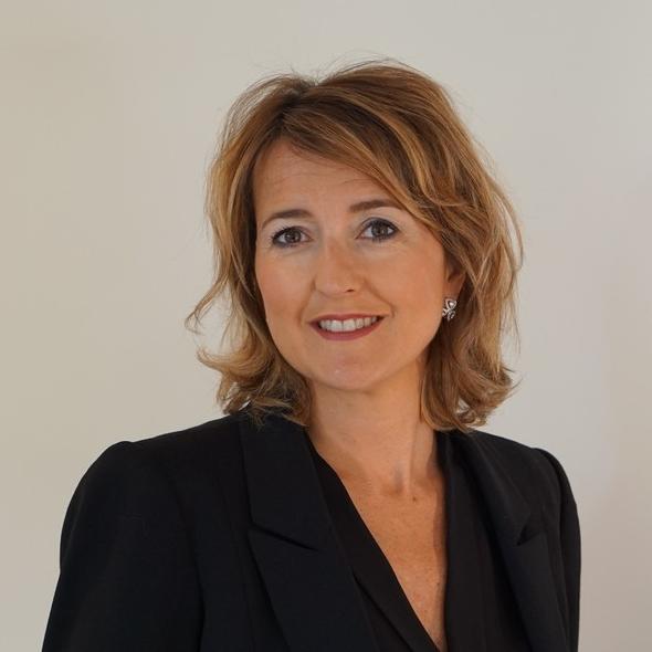 Maître Sandrine Albrand