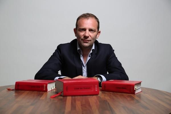 Maître Michel Martin