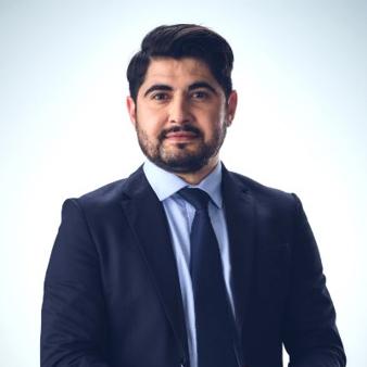 Maître Akif Ekinci
