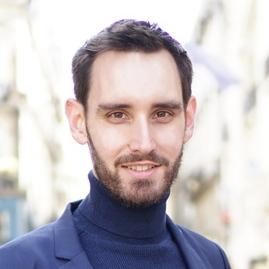 Maître Baptiste Canonville