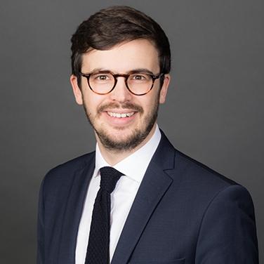 Maître Adrien Gros