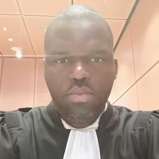 Maître Jean-Marc Essono-Nguema
