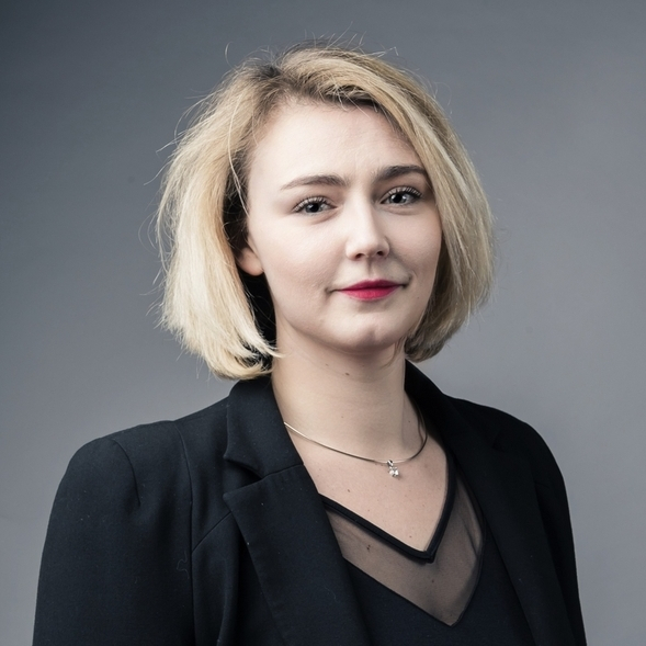Maître Cécile Orthlieb