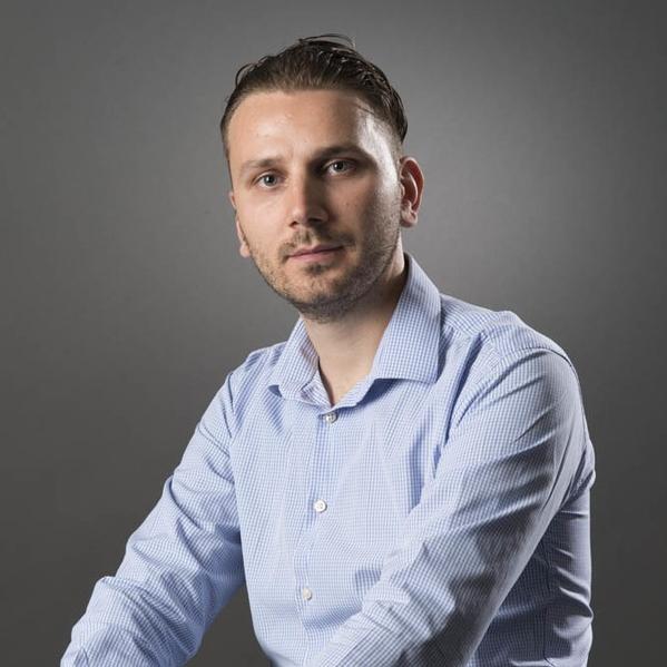 Maître Marius Andrei Badescu
