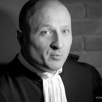 Maître Karim Boris Sebihat