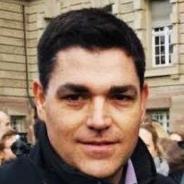 Maître Sacha Rebmann