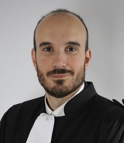 Maître Grégory Cagnon