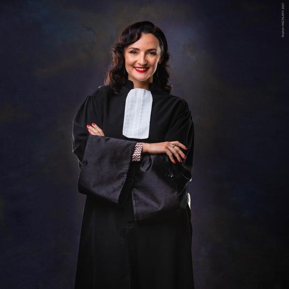 Maître Monica-Marcela Dinu-Bakos