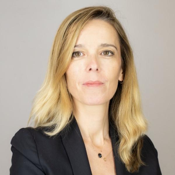 Maître Catherine Thibaut De Montauzon