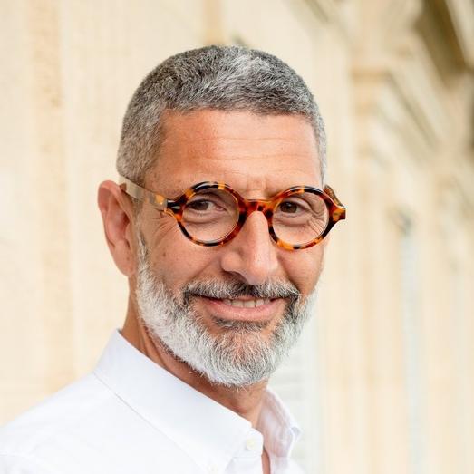 Michel APELBAUM