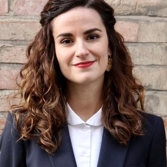 Maître Pauline Raynaud